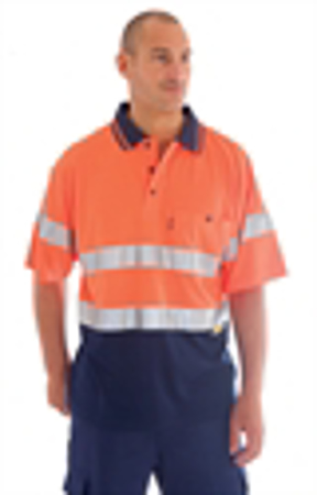 Picture for category Hi Vis Polo Shirts