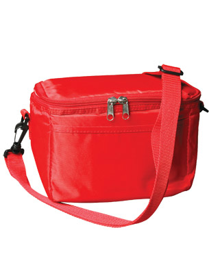 Picture of Winning Spirit - B6001 - 6 Can Cooler Bag
