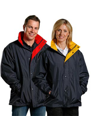 Picture of Winning Spirit - JK01 - Unisex Staduim Jacket