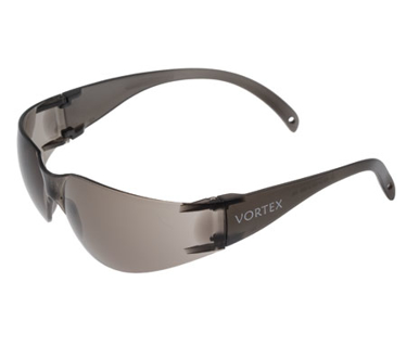 Picture of VisionSafe -212GYSDAF - Smoke Anti-Fog Anti-Scratch Safety Glasses