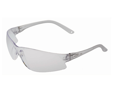 Picture of VisionSafe -168CLCL - Clear Hard Coat Safety Glasses