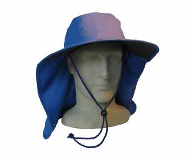 Picture of VisionSafe -TM(size)RB - TANAMI HAT