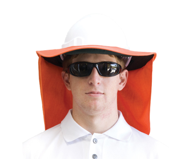 Picture of VisionSafe -BNSSG - BRIM 'N SHADE