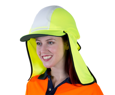 Picture of VisionSafe -GBMYW - GOBI OVER HAT