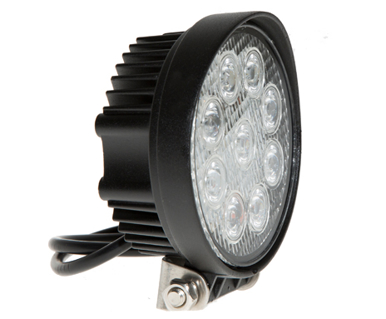 Picture of VisionSafe -ALS15S - Square LED Spotlight