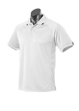 Picture of Aussie Pacific - 1308-Flinders Mens Polo Shirts