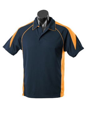 Picture of Aussie Pacific - 3301-Premier Kids Polo Shirts