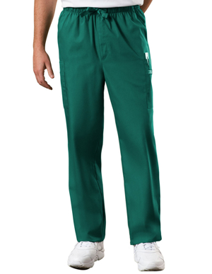 Picture of CHEROKEE-CH-4000T-Cherokee Workwear Men's Drawstring Cargo Tall Scrub Pant