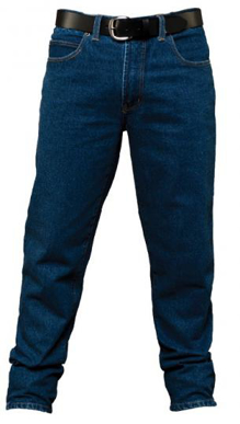 Picture of Ritemate Workwear-RM110SD-Men's Stretch Pilbara Denim Jean