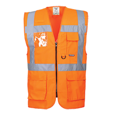 Picture of Prime Mover-S476-Berlin Executive Vest