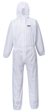 Picture of Prime Mover-ST30-Biztex Coverall SMS 55g (50 Piece
