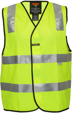 Picture of Prime Mover-MV102-Day/Night Vest