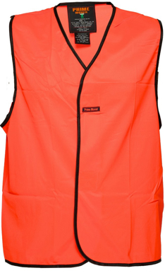 Picture of Prime Mover-MV116-Day Vest