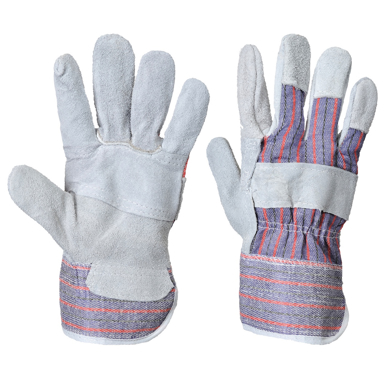 Picture of Prime Mover-A210-Canadian Cotton Back Glove