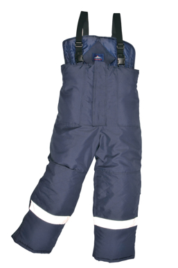 Picture of Prime Mover-CS11-Cold-Store Trousers