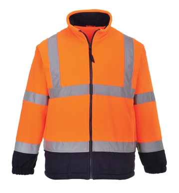 Picture of Prime Mover-F301-Polar Fleece Jacket