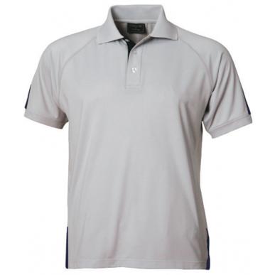 Picture of Stencil Uniforms-1050-TRAVERSE POLO TEAM S/S POLO