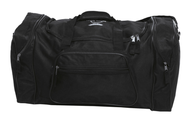 Picture of Gear For Life-BPS-Plain Sports Bag