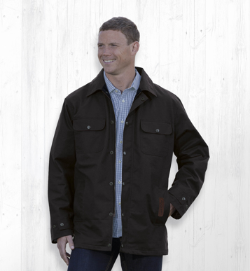 Picture of Gear For Life-ASTOJ-Agri Station Tundra Oilskin Jacket