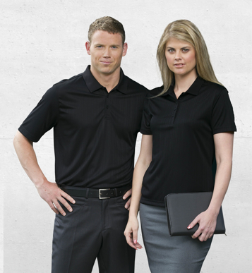 Picture of Gear For Life-WDGCP-Dri Gear Corporate Pinnacle Polo - Womens