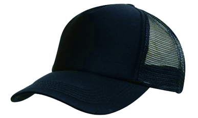 Picture of Headwear Stockist-3822-Kids Trucker Cap
