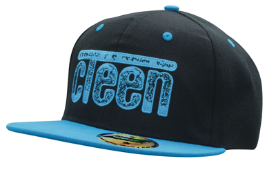 Picture of Headwear Stockist-4136-Premium American Twill with Snap Back Pro Styling