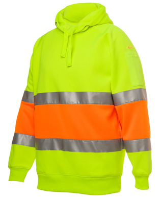 Picture of JBs Wear-6DPH-JB's BIOMOTION D+N PULL OVER HOODIE 3M TAPE