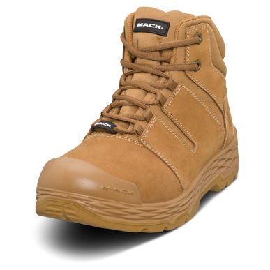 Picture of Mack Boots-MK0SHIFTZ-Shift Side Zip Boot