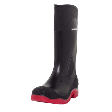 Picture of Mack Boots-MK000POUR-Pour Gumboot