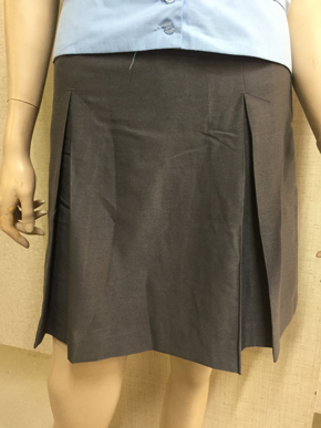 Picture of Maryborough State High Formal Skirt