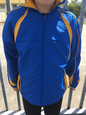 Picture of Maryborough Central School Spray Jacket