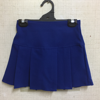 Picture of Maryborough Central School Yoke Pleat Skirt