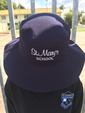 Picture of St Marys Primary School Bucket Hat