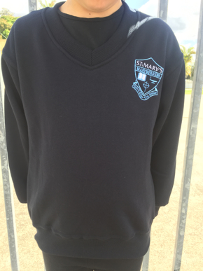 Picture of St Marys Primary School Jumper