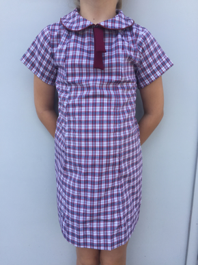 Picture of Yarrilee State School Dress