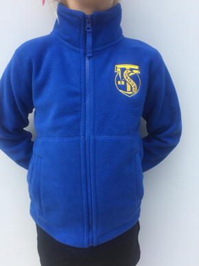 Picture of Torquay State School Fleece Jacket