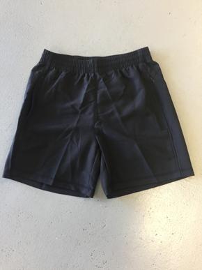 Picture of Urangan Point School Microfibre Shorts