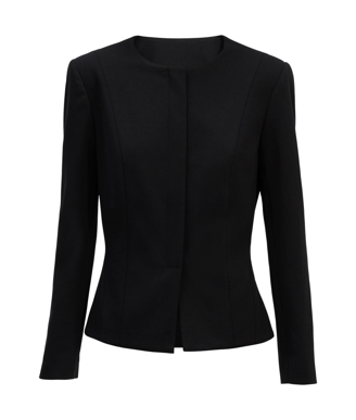 Picture of NNT Uniforms-CAT1E3-BLA-Cropped Jacket