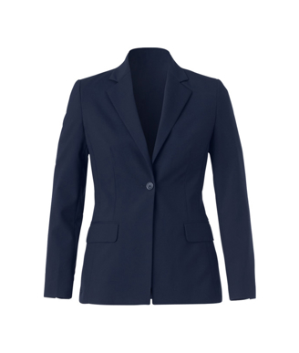 Picture of NNT Uniforms-CAT16J-INP-1 Button Mid Length Jacket
