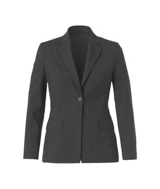 Picture of NNT Uniforms-CAT16H-CHP-1 Button Mid Length Jacket