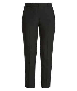 Picture of NNT Uniforms-CAT3NZ-BLK-Slim Leg Pant