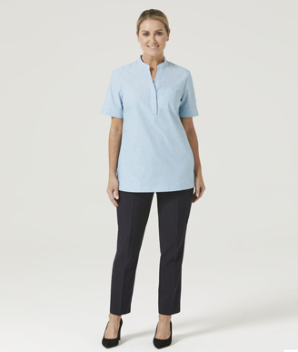 Picture of NNT Uniforms-CATUGA-TEL-Short Sleeve Tunic