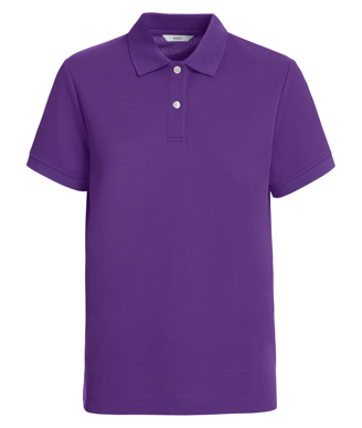 Picture of NNT Uniforms-CATU58-PUR-Short Sleeve Polo
