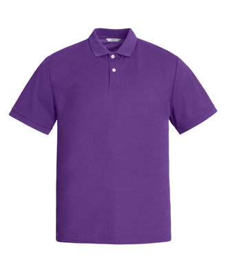 Picture of NNT Uniforms-CATJ2M-PUR-Short Sleeve Polo