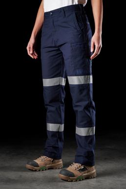 Picture of FXD Workwear-WP-3T-Reflective Tape Pant