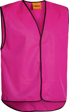 Picture of Bisley Workwear-BK0345-Pink Vest