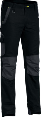 Picture of Bisley Workwear-BPC6130-Flex & Move™ Stretch Pant