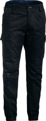Picture of Bisley Workwear-BPC6476-X Airflow™ Ripstop Stove Pipe Engineered Cargo Pant