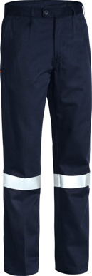 Picture of Bisley Workwear-BP8000-Westex Ultrasoft® 3M Taped Fr Work Pant
