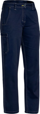 Picture of Bisley Workwear-BPL6431-Womens Cool Vented Lightweight Pant